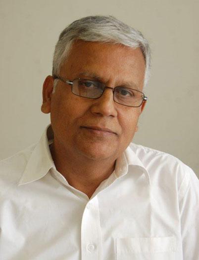 Dr. R. Chattopadhyay