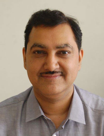 Shri Dinesh Nolkha
